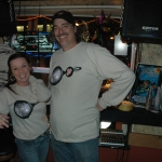T-shirt pushers