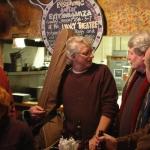 Bob Brianbach, Vince Corkery, Jimmy Renz, Jim Nelson