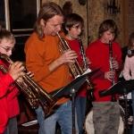 St. Francis Cabrini Academy Band