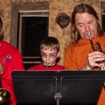 St. Francis Cabrini Academy Horns